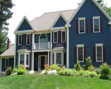 Luxury Home in Framingham, Massachusetts