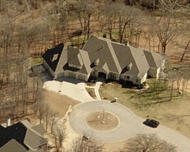 Luxury Home in Bixby, Oklahoma