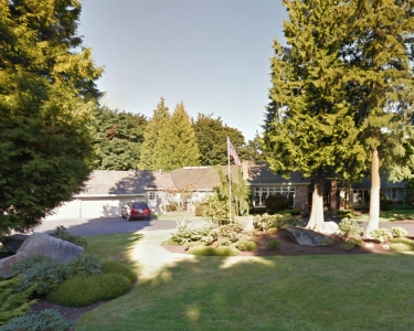 Luxury Home in Sammamish, Washington