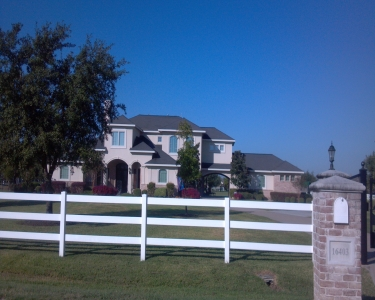 Luxury Home in Cypress, Texas