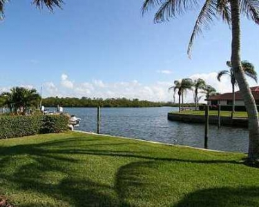 Luxury Home in Hobe Sound, Florida