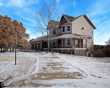 House Sitting in Colorado Springs, Colorado