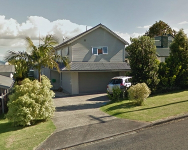 House Sitting in Auckland, New Zealand