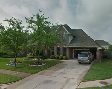 Luxury Home in Pearland, Texas