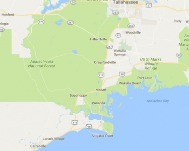 View Details of House Sitting Assignment in Crawfordville, Florida