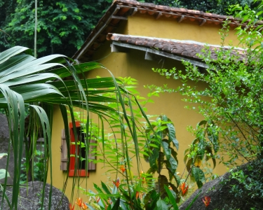 View Details of House Sitting Assignment in Coriscao / Paraty, Brazil