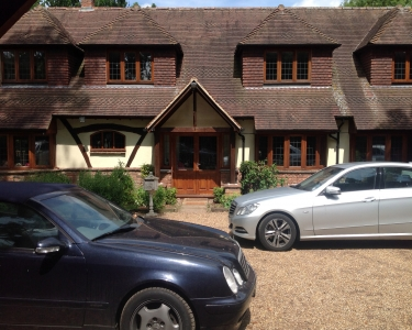 View Details of House Sitting Assignment in Hertford, United Kingdom