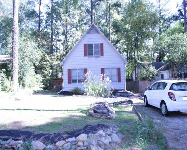 View Details of House Sitting Assignment in Durham, North Carolina