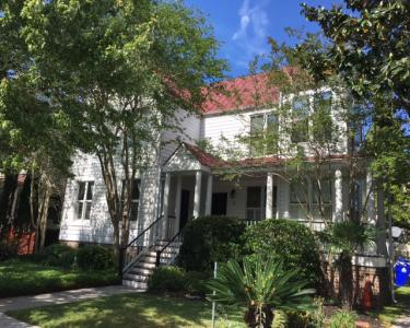 View Details of House Sitting Assignment in Charleston, South Carolina