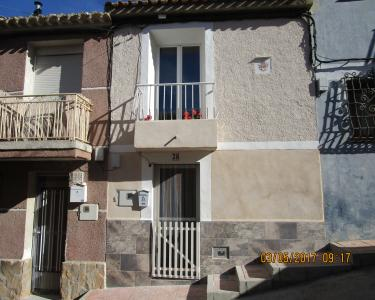 View Details of House Sitting Assignment in Relleu Alicante, Spain