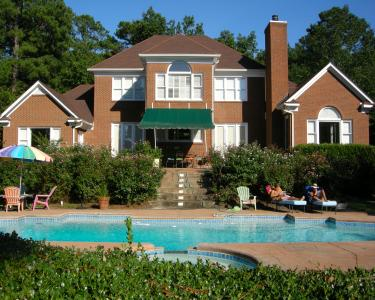 View Details of House Sitting Assignment in None, South Carolina