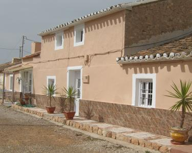 View Details of House Sitting Assignment in Fuente Alamo.  Murcia, Spain