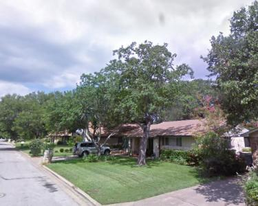 View Details of House Sitting Assignment in Austin, Texas