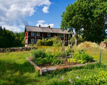 View Details of House Sitting Assignment in Vilshult, Sweden