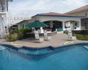 View Details of House Sitting Assignment in Chirriqui, Panama