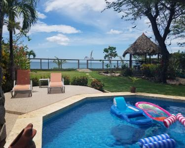 View Details of House Sitting Assignment in Potrero Surfside, Costa Rica