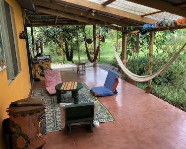 View Details of House Sitting Assignment in Bijagua, Costa Rica