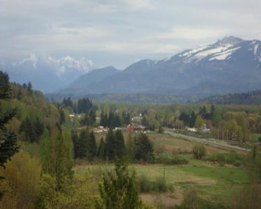 View Details of House Sitting Assignment in Monroe, Washington