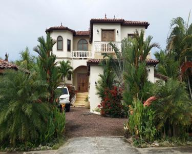 View Details of House Sitting Assignment in Paja Blanca, Chiriqui, Republic Of Panama, Panama