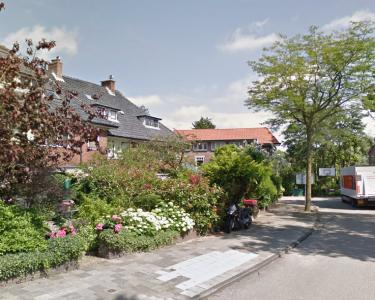 House Sitting in Overveen, Netherlands