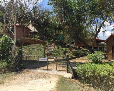 View Details of House Sitting Assignment in Blackman Eddy, Belize