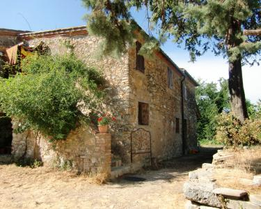 View Details of House Sitting Assignment in Sovicille (si), Italy