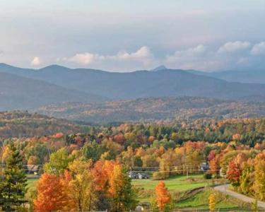 View Details of House Sitting Assignment in Waterbury, Vermont