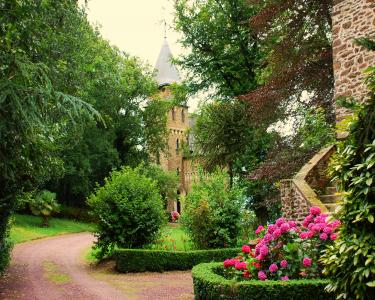 View Details of House Sitting Assignment in Comblessac, Brittany, France