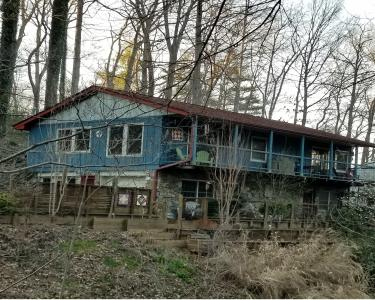 View Details of House Sitting Assignment in Asheville, North Carolina