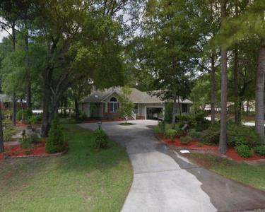 View Details of House Sitting Assignment in Sunset Beach, North Carolina