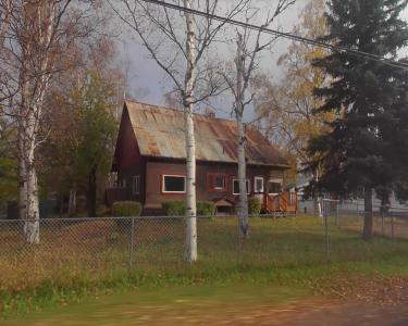View Details of House Sitting Assignment in Fairbanks, Alaska