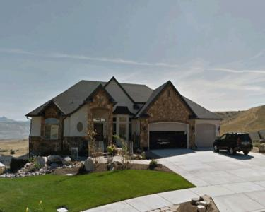 View Details of House Sitting Assignment in Herriman, Utah