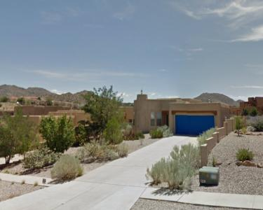 House Sitting in Albuquerque, New Mexico